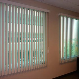 Vertical Blinds Absolute Blinds and Shades Inc